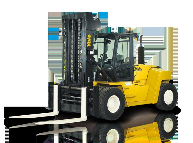 40 GDP130-160EC-Heavy-Duty-Forklift-Truck-Main