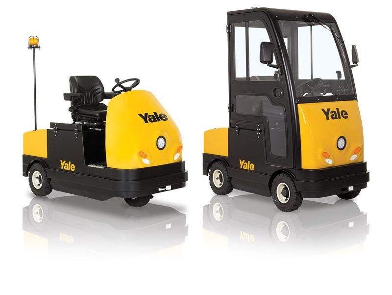 Yale MT70 ja MT80 vetotrukki