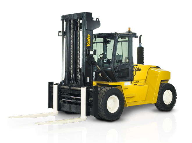 40 GDP130-160EC-Heavy-Duty-Forklift-Truck-Main